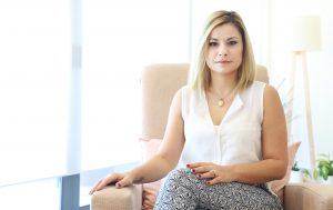 Nikolina E. Stratigaki Counselling Psychologist Parenting & Relationship Counsellor