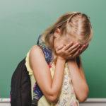 σχολική αρνηση Νικολίνα Ε. Στρατηγάκη ψυχολόγος